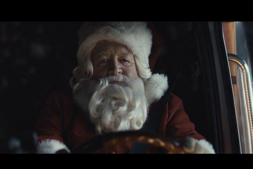 Coca-Cola - Weihnachtszauber mit neuer Kampagne